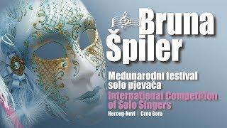 "Gambar cover ""Bruna Špiler"" prvih 10 godina Festivala"