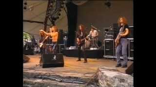 Iggy Pop - Rockpalast Open Air, Germany 22 / 06 / 1996