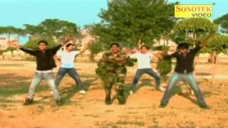 Ek Chhori Pakistan Ki Chameli  Bai Ne Legya Foji Bhai Virender Foji Haryanvi Hot DJ Song Sonoek Cassettes