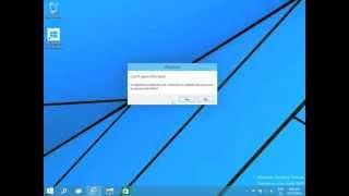 Windows 10 破壊してみた