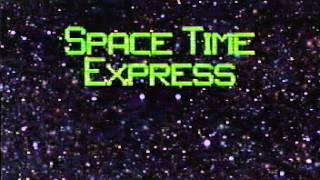 Space Time Express 1: Jupiter