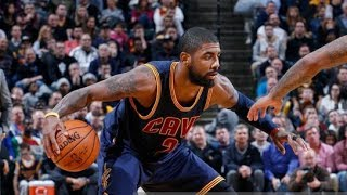 Download Kyrie Irving 13 Different Crossovers Mp3 and Videos