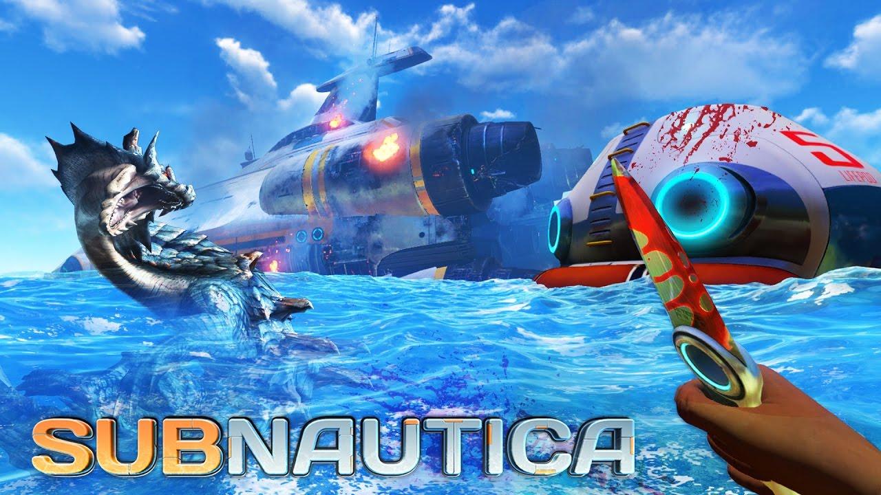 subnautica - photo #30