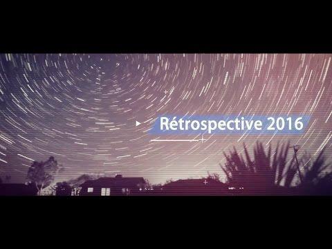 SEGULA - RETROSPECTIVE 2016