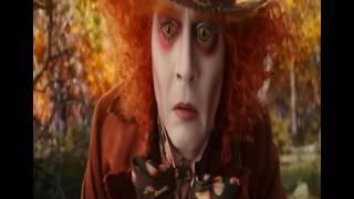 Трейлер фильма Алиса в Зазеркалье.