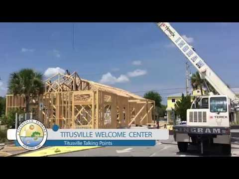 Titusville Talking Points - July 2016