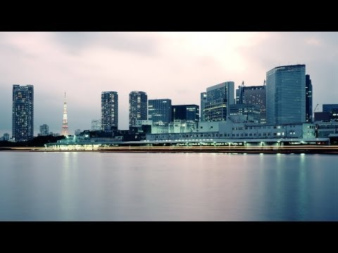 """Anjunabeats Volume Five (CD 2) (Starts from """"One Night in Tokyo"""")"""