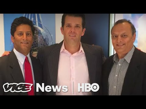 Trump Hotels Are Coming To Middle America (HBO)