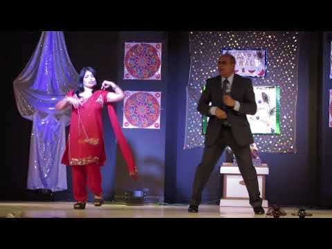 ICAB DIWALI 2017 - Fashion show