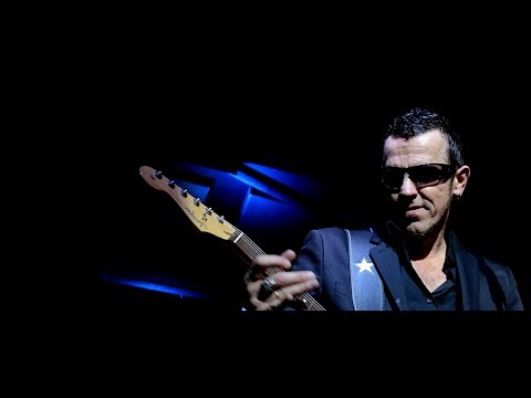 Gary HOEY - Damned If I Do - album Neon Highway Blues 2019 Mp3