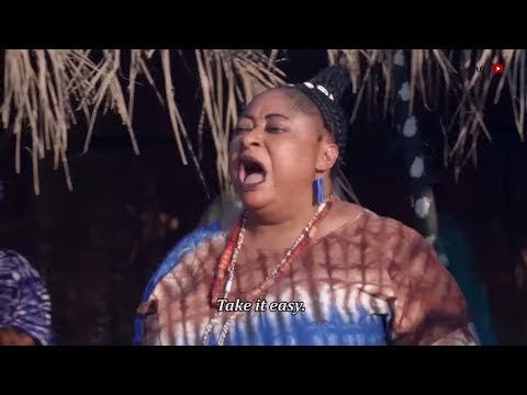 Osun Sengese Latest Yoruba Movie 2017 Epic Drama Starring Ronke Ojo | Fathia Balogun thumbnail