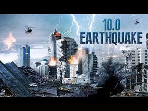 Action, Adventure, Drama,10 0 Earthquake 2014, Chasty Ballesteros, Henry Ian Cusick
