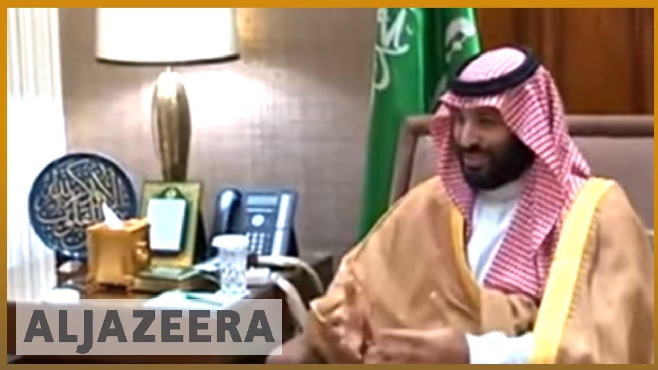 🇹🇷 Erdogan points finger at Saudi 'puppet masters' in Khashoggi case | Al Jazeera English