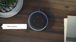 Nuevo Echo Dot (3ª generación) Altavoz inteligente con Alexa de Amazon
