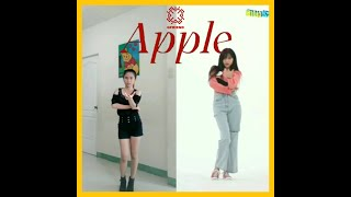 GFRIEND (여자친구) - Apple (Dance Cover) | Julianne Guanco