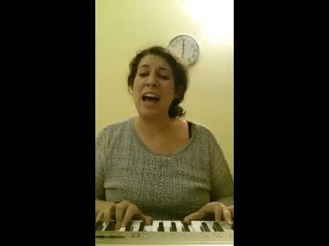 CESARE CREMONINI - POETICA (Cover by Nya)