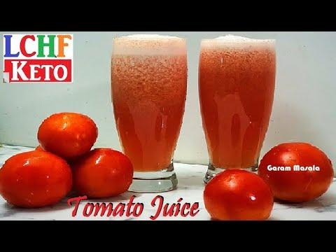 lchf-/-keto-തക്കാളി-ജ്യൂസ്-healthy-tomato-juice-/-thakkali-juice