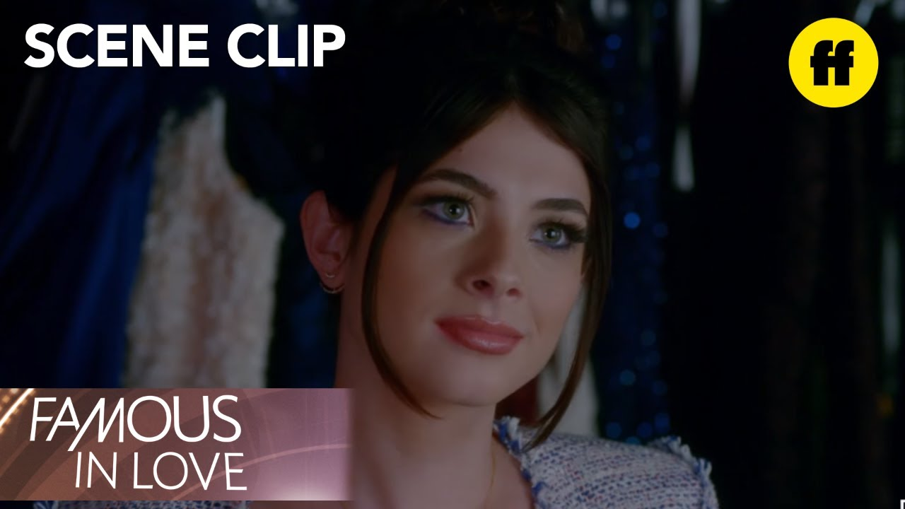 Famous in Love | Season 1, Episode 3: Paige's Tradeoff With Alexis |  Freeform
