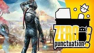 The Outer Worlds (Zero Punctuation)