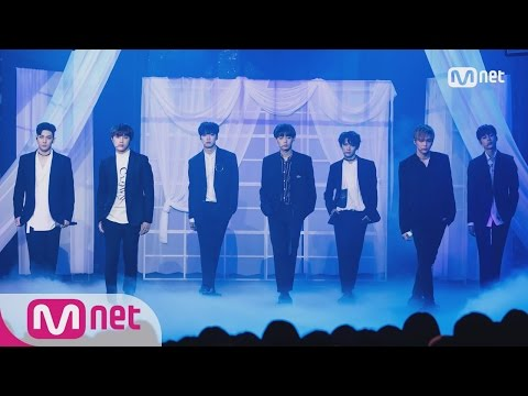 [Knock of PRODUCE 101 - Open Up] Special Stage | M COUNTDOWN 170608 EP.527