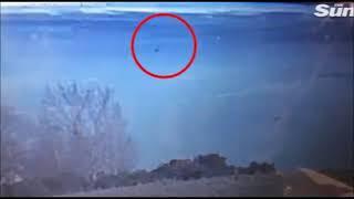 有影片有真相!尼斯湖水怪又現蹤跡?監視器出現巨大生物