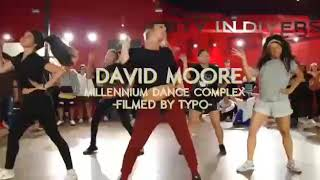 Bodak Yellow dance(chereography)