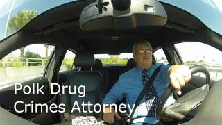 Polk Marijuana Defense Attorney 813-222-2220 - Drug Crimes - Cannabis