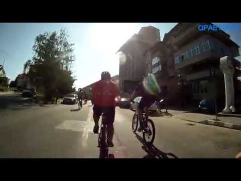 Maratonul Olteniei :Ramnicu Valcea's Tour