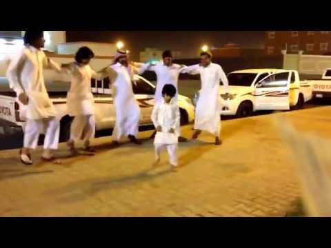 Saudi song + Dance 2017
