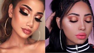 Amazing Instagram Makeup Tutorials💄💋 #77