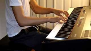 Coldplay - O (Fly On) Piano Cover