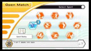 Deca Sports 2 Exclusive Direct Feed gameplay (E3 2009) Part 2