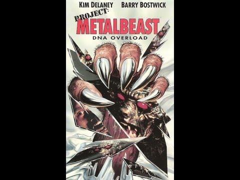 Project: Metalbeast Full Movie [1995]