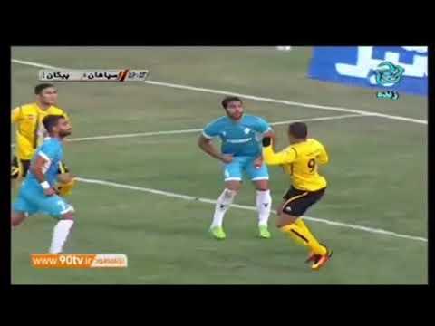 Pedro henrique Striker Versatile 2017