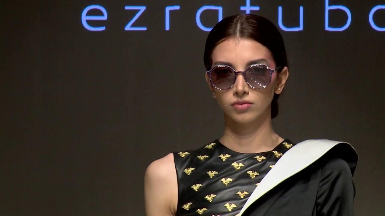 Ezra Tuba - Arab Fashion Week - Resort 2020 - Dubai