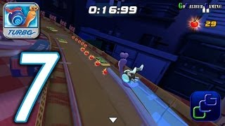 TURBO Racing League Android Walkthrough - Part 7 - Class 2 Carrot CUP