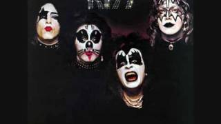Watch Kiss Nothing To Lose video