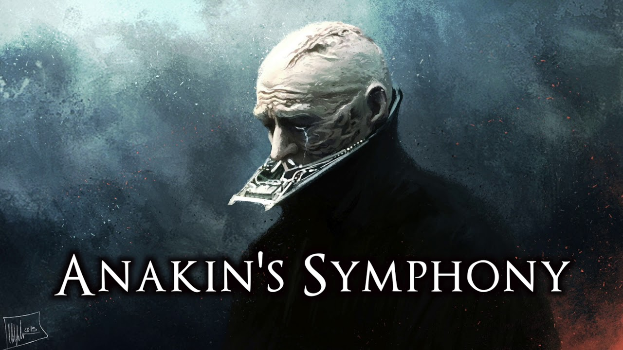 Download Anakin's Symphony | Orchestra & Piano Suite Extended