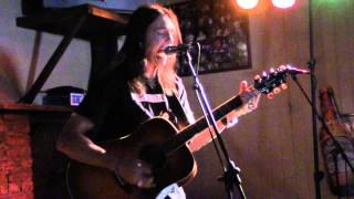 "Damon Johnson 2013-05-05 ""She Talks To Angels"""