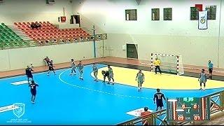 الشوط الأول | لخويا 38 - 24 أهلي سداب العماني | البطولة الآسيوية لكرة اليد