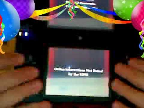 how to get action replay dsi to work on 3ds