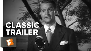 Ship Ahoy (1942) Official Trailer - Eleanor Powell, Red Skelton Movie HD