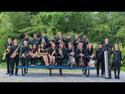 Pulaski Academy Jazz Band Concert