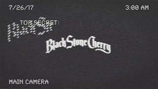 Скачать Black Stone Cherry Black To Blues Teaser