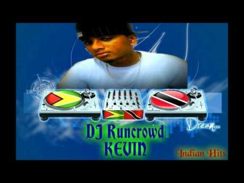 Indian Hits Vol 3 DJ Runcrowd Kevin.
