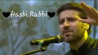 Wo tanha kon hy Allah Ho Allah- Hasbi Rabbi - Sami Yusuf