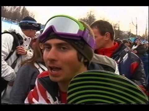 BBC Sport - 2006 Winter Olympics Closing Ceremony (26th February 2006)