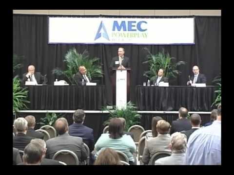 MEC PowerPlay Economic Development- Landing the Big One