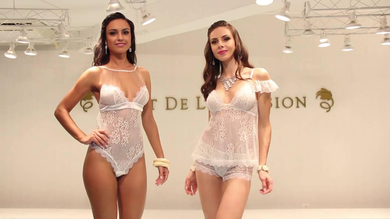 16bf5eff4 Showroom Fruit de la Passion Preview Primavera Verão 2.016 2.017 - YouTube