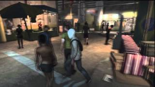 Pelataan   Assassin's Creed III   osa 24: Hickey on kuollut